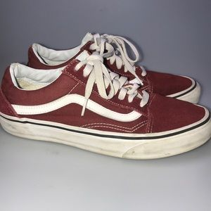 Vans Suede Unisex Shoes (M7.5 - W9)